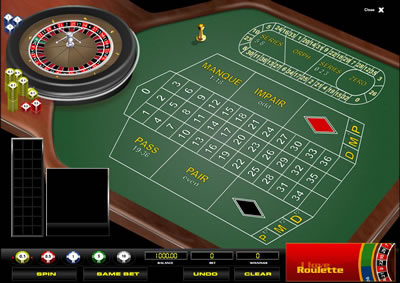 play online roulette free no download