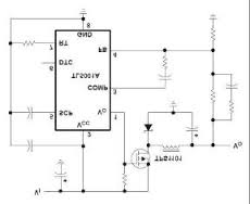 wiring diagram tutorial pdf with Constant Current Led Circuit on Evaporative Sw Cooler Diagram additionally 5V To 8V DC Converter Power Supply Circuit Diagram moreover Constant Current LED Circuit as well Microwave Sensor further Car Ecu Wiring Diagram.