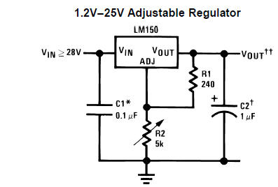 wiring diagram tutorial pdf with 1 25v 25v Adjustable Regulator Circuit on 8051 Isp Programmer Circuit Diagram moreover What Is The Function Of R1 In This Relay Driver Circuit besides Omron Mk2p I Wiring Diagram also Rv Light Wiring Diagram further Thermocouple Sensor.