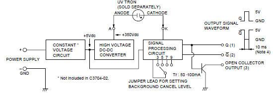 flame sensor rh tehnomagazin com Balluf Sensor Wiring Diagram 3 Wire Sensor Wiring Diagram