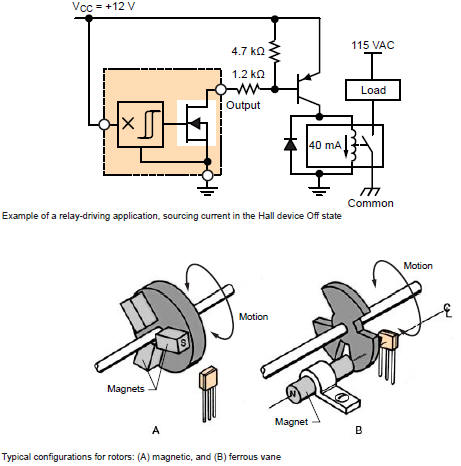 photoelectric sensor switch wiring diagram with Hall Sensor on Elecsymbols also Wiring A Photocell Switch Unit But Not Inline 123566 further Industrial Sensing Fundamentals Back To also How Wire Leviton Pr180 24265 as well Watch.