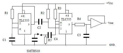 Humidity Sensor on ups schematic wiring diagram