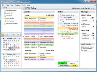 scheduling software free download