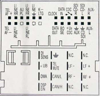 AUDI Chorus EU TT stereo wiring diagram index of images vectra c stereo wiring diagram at arjmand.co