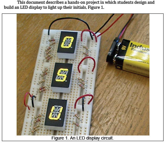 Build led circuit diagram make three or four model led butteries which can be reused if you do the diagram should make clear to kids that the circuit is parallel ccuart Choice Image