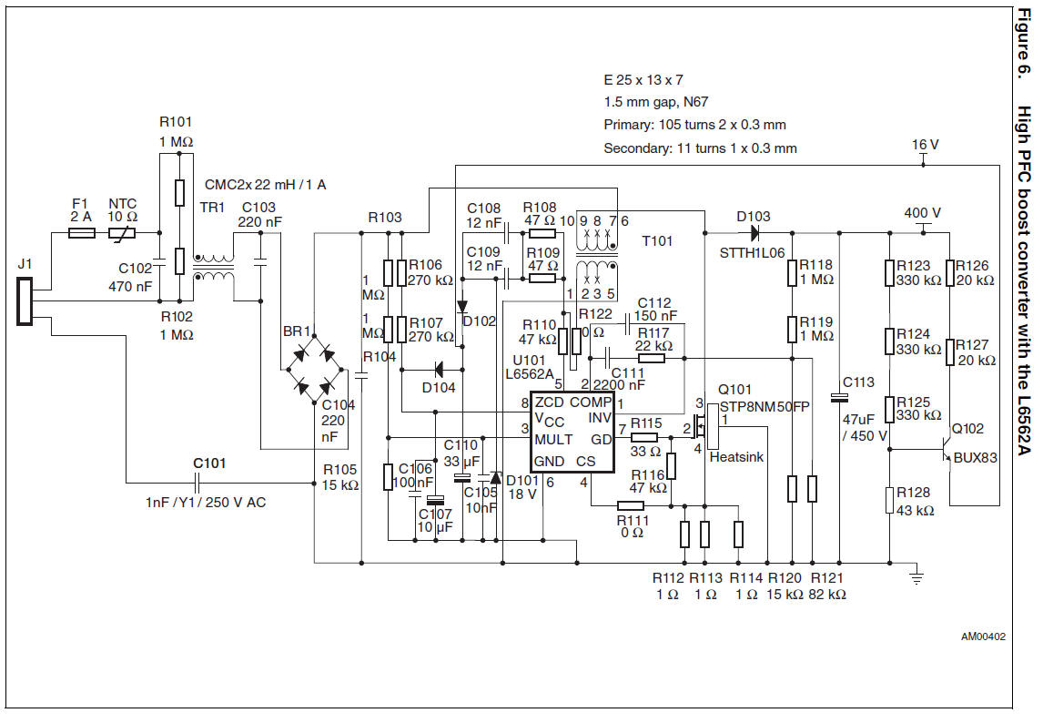 wiring diagram for driver