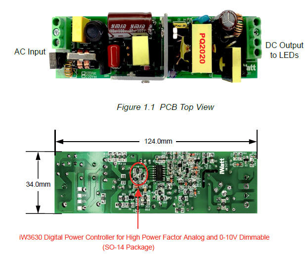 Dimmer15 dimmer for led circuit diagram Cree LED Wiring Diagram at crackthecode.co