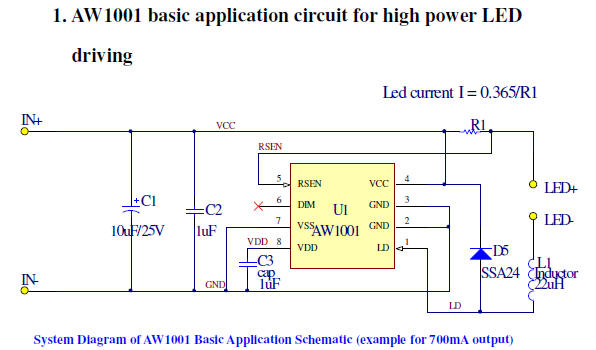 high power led circuit diagram rh tehnomagazin com power led driver circuit diagram high power led torch circuit diagram