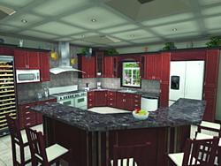 Keuken design software gratis te downloaden for Keuken ontwerp programma downloaden
