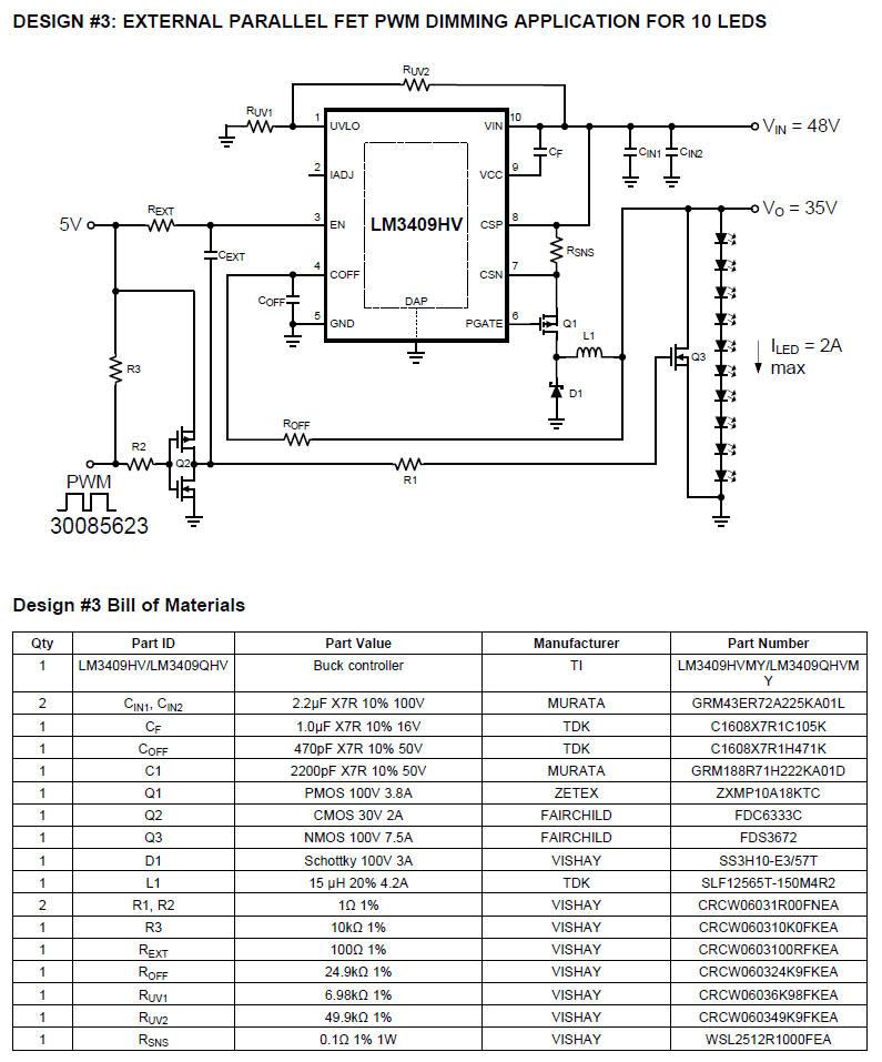 dimming led circuit diagram rh tehnomagazin com LED Wiring Circuit Diagram LED Light Fixture Wiring Diagram