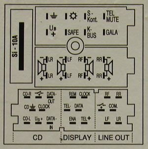 skoda swing radio wiring diagram skoda car radio stereo audio wiring diagram autoradio ...