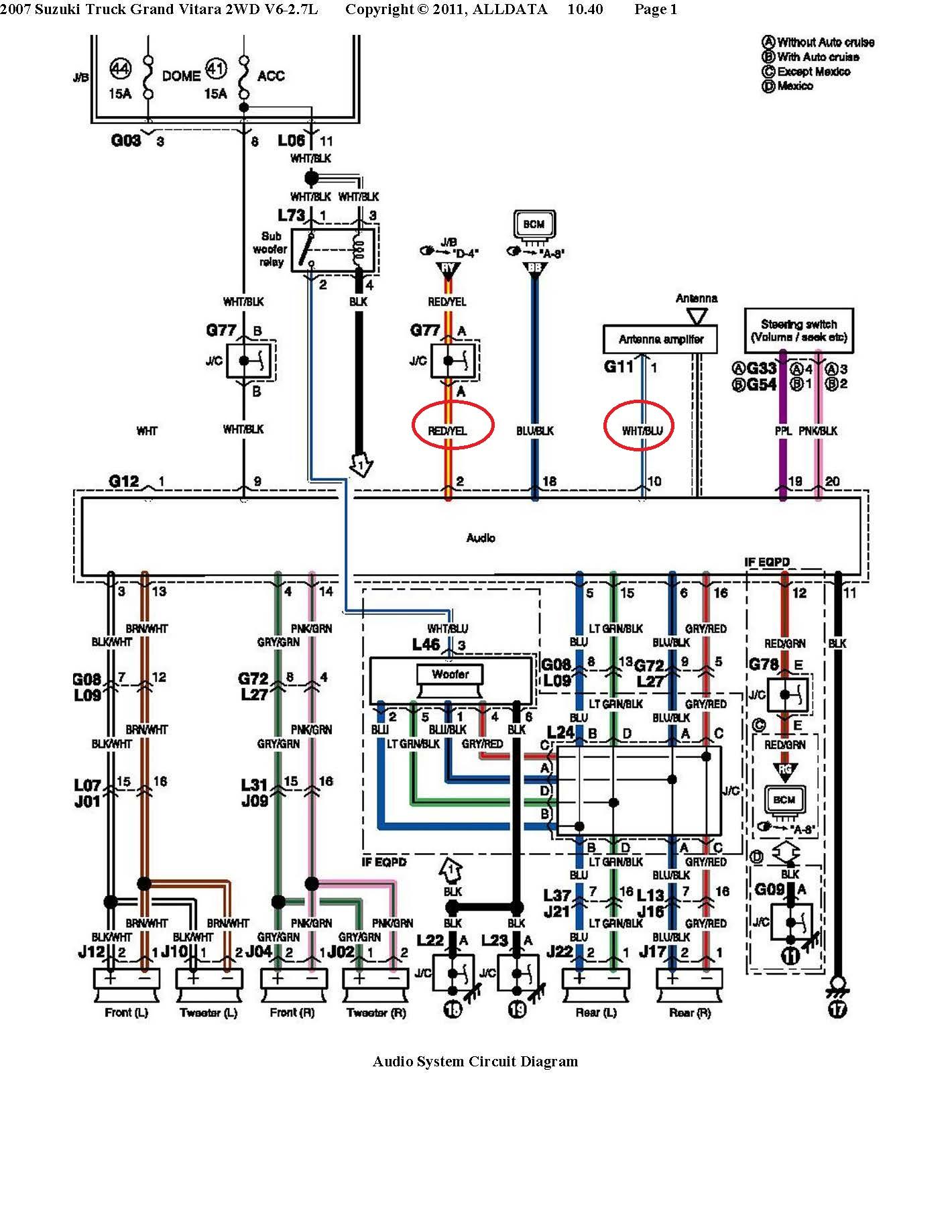 Fancy Suzuki Lt80 Wiring Diagram Vignette - Wiring Diagram Ideas ...