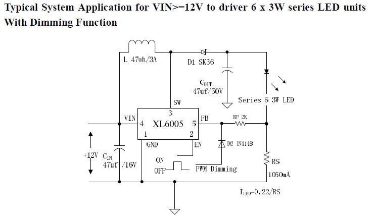 Switch7 12v led circuit diagram switching constant current driver circuit led drivers diagram at fashall.co