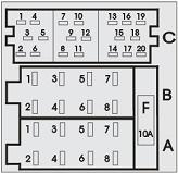 delco radio wiring diagram delco car radio stereo audio wiring diagram autoradio ... delco radio wiring diagram model 500 #14