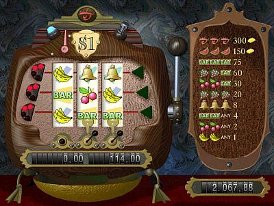 Slot Machine Besplatne Igre