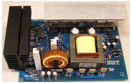 V To V Inverter W Sine Wave on Power Inverter Circuit Diagram