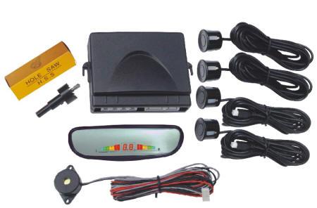 parking circuit wiring diagram parking sensor  parking sensor