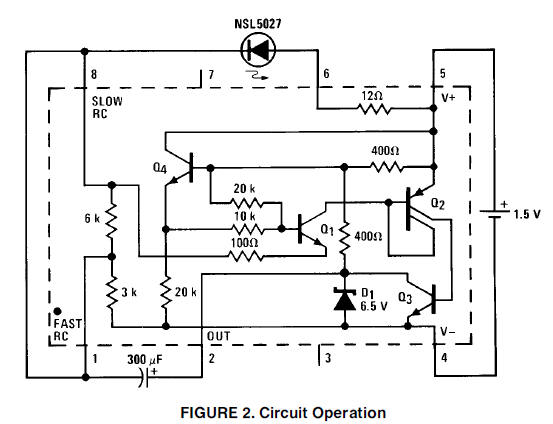 5 Terminal Flasher Wiring Diagram
