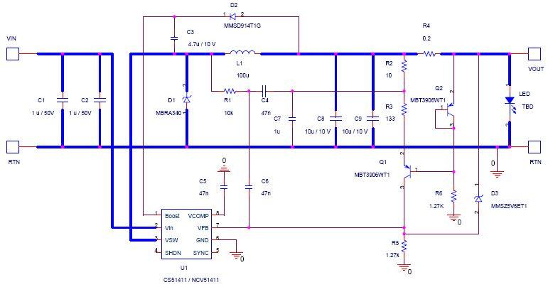 car led light driver circuit diagram led wiring diagram 120v 12v or 24v in dc constant current car led driver circuit diagram
