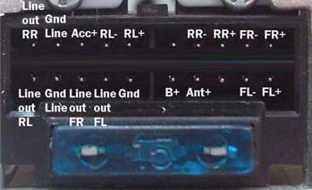 2002 Mini Cooper Stereo Wiring Diagram : Toyota camry radio wiring diagram wiring diagrams schematic