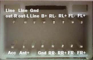hyundai car radio stereo audio wiring diagram autoradio connector wire  installation schematic schema esquema de conexiones stecker konektor  connecteur cable