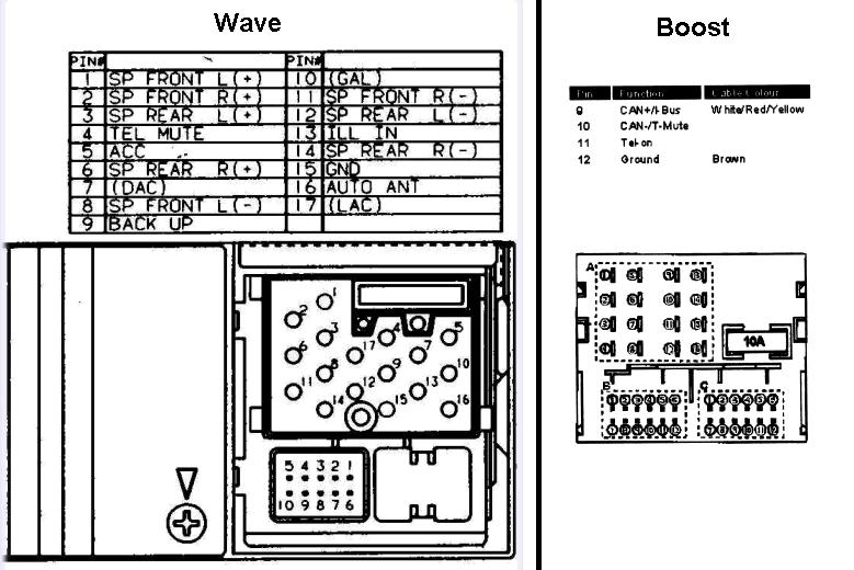 E46 Business Radio Wiring Diagram - Example Electrical Wiring Diagram •