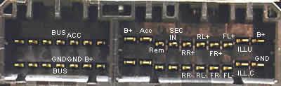 honda car radio stereo audio wiring diagram autoradio piano wire diagram
